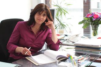 Manuela Möller Rechtsanwältin Fachanwältin Für Familienrecht Und