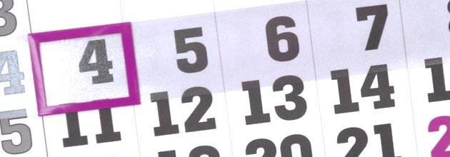 - kalendertag-2